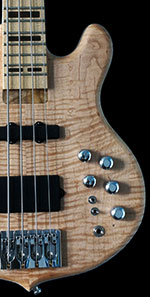 M136 Bass By Matt Schmill